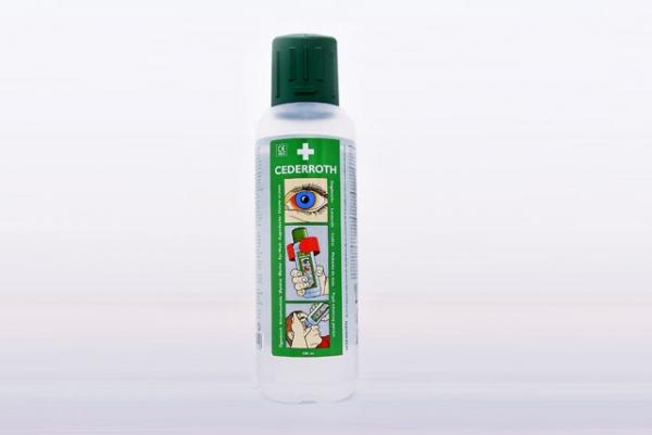 Augendusche Cederroth 235 ml