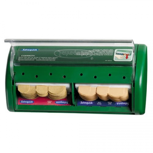 Salvequick®  Pflasterspender