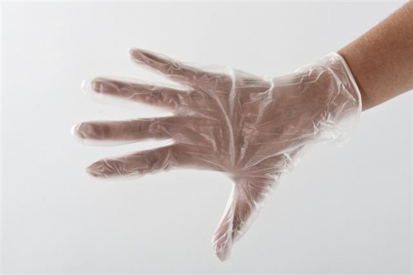 Erste-Hilfe Handschuhe