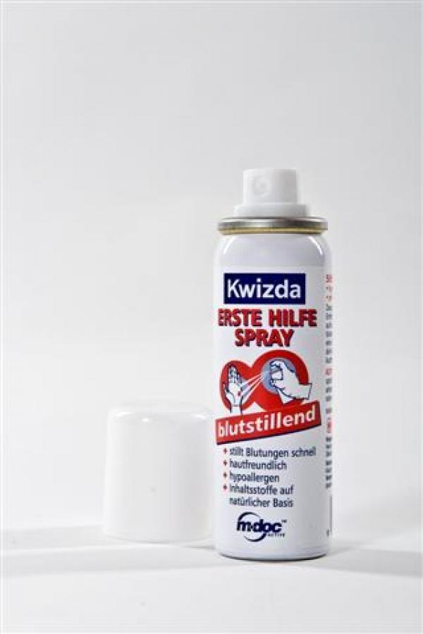 Erste-Hilfe Spray zur Blutstillung 50ml