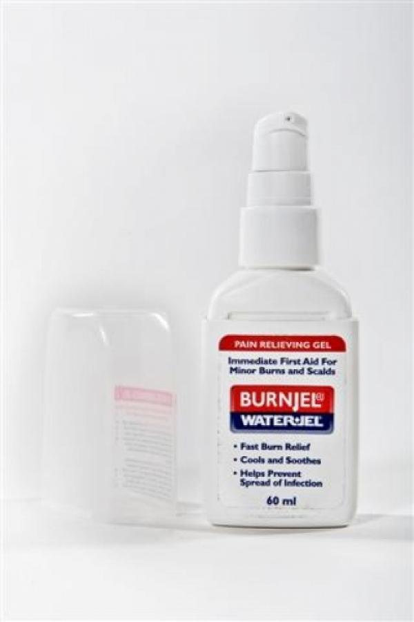 BurnTec Hydrogelverband - Burn Jel Verbrennungsschutz 60ml