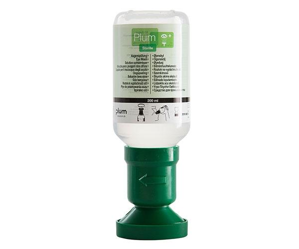 Augenspülflasche Plum sterile 200ml